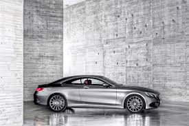 mercedes benz s class coupe 2015 cartype