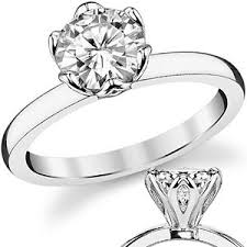 solitare ring best 25 solitaire ring ideas on wedding rings