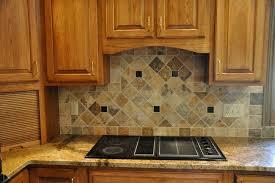 kitchen countertop backsplash ideas captivating countertop backsplash ideas 13 for busy granite