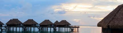 savour overwater bungalows in vanuatu
