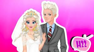 wedding dress up games for girls online little wedding