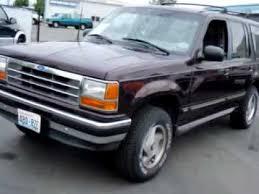 1994 ford explorer xlt sold 1994 ford explorer xlt budget auto sales iii auburn