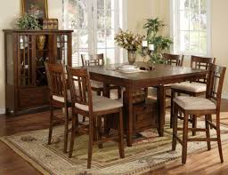 9 Pc Dining Room Set by Dining Room Luxury High Top Dining Room Table Jordan 9 Piece
