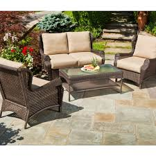 Lowes Patio Furniture Sets Patio Furniture Sets Clearance Outdoor Furniture Stores