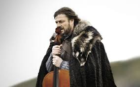 Ned Stark Meme Generator - keep your string instrument safe from damage or tuning problems