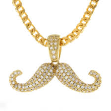 yellow gold pendant necklace images Yellow gold pendants hip hop jewelry for men kingice jpg