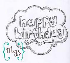 gallery happy birthday sketches