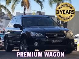 subaru outback ute otomobile shoppe pty ltd