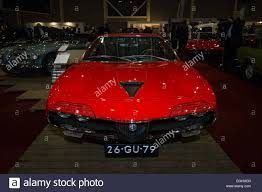 alfa romeo montreal concept sports car alfa romeo montreal stock photo royalty free image