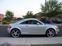 2000 audi tt information and photos zombiedrive