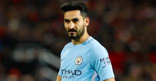 gundogan hair manchester city midfielder gundogan issues title warning