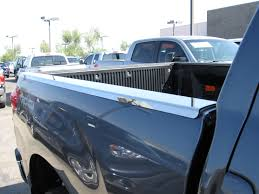 Chevy Silverado Truck Tents - truck bed rail caps by innovative creations