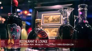 Outdoor Lounge Vis A Vis Vis à Vis Restaurant Brooklyn Ny Youtube