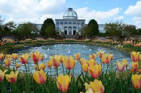 Virginia Botanical Gardens 12 Must See Botanical Gardens In The U S Mpc