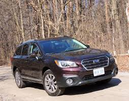 subaru outback sport subaru outback an suv and crossover alternative