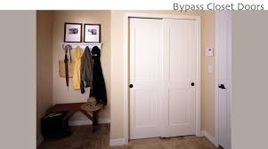 Fix Sliding Closet Door Refurbish Your Bedroom With Interior Sliding Closet Doors Blogbeen