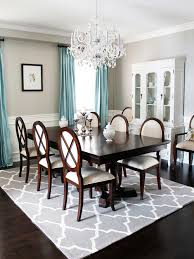 Crystal Chandelier For Dining Room Simple Decor Crystal Dining - Contemporary crystal dining room chandeliers