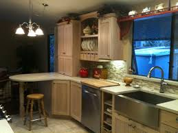 precious iron chairs then brown cabinet with kitchen peninsula