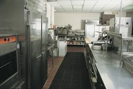 Home Bakery Kitchen Design by The Estimated Cost For A Commercial Kitchen In A Small Business
