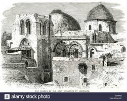 church holy sepulchre jerusalem jesus bible holy testament old new