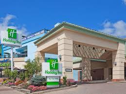 Bed And Breakfast Niagara Falls Ny Holiday Inn Niagara Falls By The Falls Hotel By Ihg