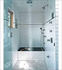 bathroom wonderful best tile for shower walls ceramic or
