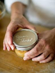 what to write in thanksgiving cards how to make pie in a jar party favors hgtv