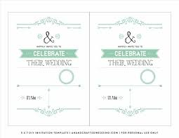 a archives decorating of party invitation blank vintage wedding