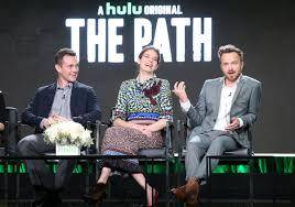 Seeking Season 3 Hulu The Path Season 3 Premiere Recap The Beginning