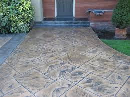 2017 Stamped Concrete Patio Cost The 25 Best Concrete Patio Cost Ideas On Pinterest Stamped