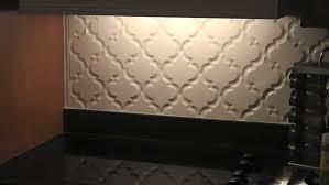 interior arabesque tile backsplash interiors