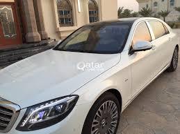 maybach car 2015 mercedes maybach s600 2015 for sale qatar living