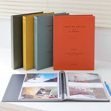 photo album with memo space 4x6 photo album 103 9 for 4 holds 100 photos each memo