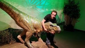 trip u2013 land dinosaurs woodtv