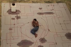 Met Museum Map The Infinite Body Of Possibilities Antonio Paucar Met Artist