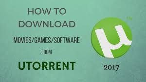 how to download movies from utorrent 2017 youtube