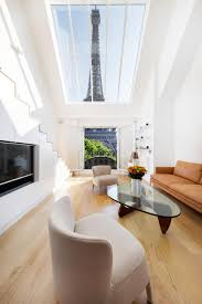 tour a posh apartment in paris 2016 hgtv