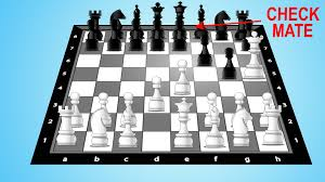 how to checkmate in 3 moves in chess 7 steps with pictures