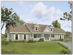homes with porches ranch home designs with porches homes abc