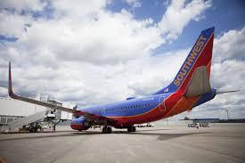 southwest flight sale southwest offering 49 one way fares from detroit grand rapids