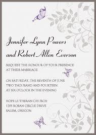 butterfly wedding invitations purple butterfly wedding invitations uc918 info