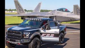 Ford Raptor Concept Truck - 2017 ford f 150 raptor f 22 concept youtube