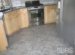 Kitchen With Grey Floor by Gray Tile Floor Kitchen And Best Flooring For Kitchen Best