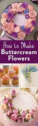 How To Make Edible Cake Decorations At Home Best 25 Cake Decorating Tutorials Ideas On Pinterest Cupcake