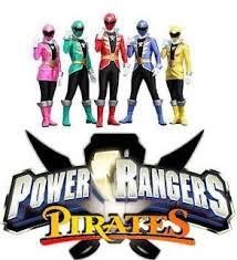 power rangers pirates power rangers fanon wiki fandom powered