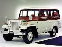 jeep mitsubishi mitsubishi jeep 4721801