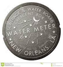 water meter new orleans new orleans iconic watermeter poster quarter creative design