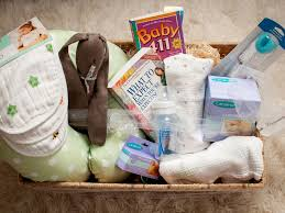 baby shower gift how to make a feeding kit baby shower gift diy