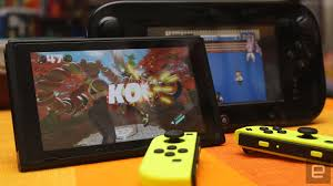arms u0027 is the successor to u0027punch out u0027 the nintendo switch needs