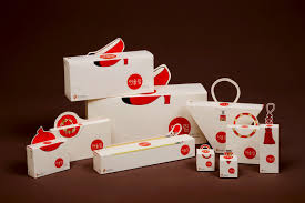 korean design korea traditional accesary package design student project on